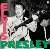Elvis Presley (Debut Lp) - Plak