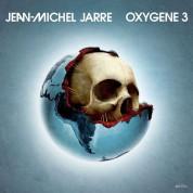 Jean-Michel Jarre: Oxygene 3 - Plak