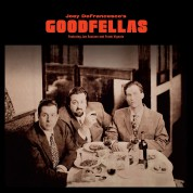 Joey De Francesco: Goodfellas - Plak