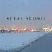 Kurt Elling: Passion World - CD