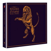Rolling Stones: Bridges To Bremen - CD