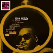 Hank Mobley: No Room For Squares - Plak