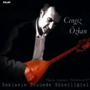 Cengiz Özkan: Saklarım Gözümde Güzelliğini - CD
