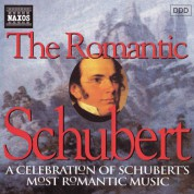 Schubert: Romantic Schubert (The) - CD