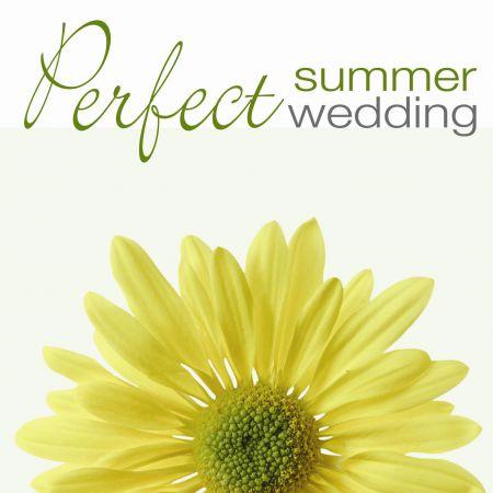 Perfect Summer Wedding - CD