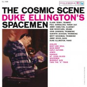 Duke Ellington: The Cosmic Scene - Plak