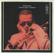 Miles Davis: 'Round About Midnight - CD