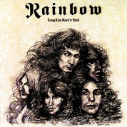 Rainbow: Long Live Rock 'N' Roll - Plak