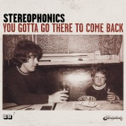 Stereophonics: You Gotta Go There To Come Back - CD