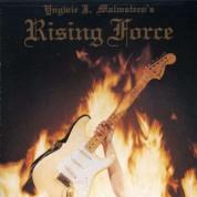 Yngwie Malmsteen: Rising Force - CD