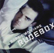 Robbie Williams: Rudebox - CD