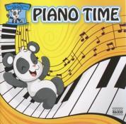 Çeşitli Sanatçılar: Panda Classics - Issue No. 1: Piano Time - CD