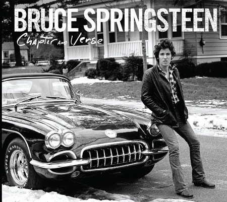 Bruce Springsteen: Chapter And Verse - Plak