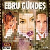 Ebru Gündeş: Arşiv - CD