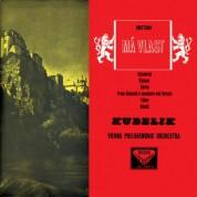 Wiener Philharmoniker, Rafael Kubelik: Smetana: Má Vlast - Plak