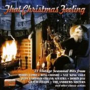 That Christmas Feeling: 21 Vintage Seasonal Hits (1932-1950) - CD