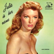 Julie London: Julie Is Her Name - Plak