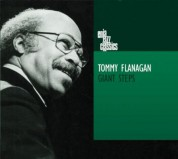 Tommy Flanagan: Giant Steps - CD