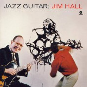 Jim Hall: Jazz Guitar - Plak