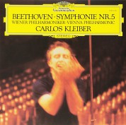 Wiener Philharmoniker, Carlos Kleiber: Beethoven: Symphony No. 5 - Plak