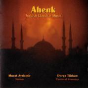 Murat Aydemir, Derya Türkan: Ahenk - CD