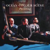 Ocean Colour Scene: Painting - CD