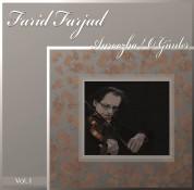 Farid Farjad: Anroozha Vol. 1 - Plak