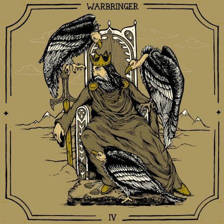 Warbringer: IV Empire Collapse - CD