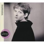 Barbara: Chanson Française - CD