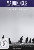 Madredeus: O Espirito Da Paz - DVD