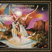 Carlos Santana, Alice Coltrane: Illuminations - Plak