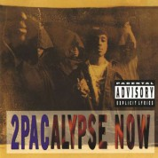 2Pacalypse Now - Plak