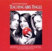 Çeşitli Sanatçılar: OST - Teaching Mrs. Tingle - CD