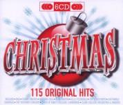 Çeşitli Sanatçılar: Christmas - 115 Original Hits - CD