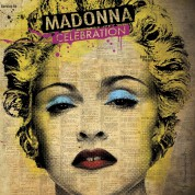 Madonna: Celebration - Best of - CD