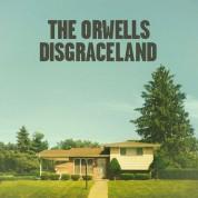 Orwells: Disgraceland - CD