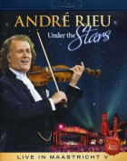 André Rieu: Under The Stars - Live In Maastricht V - BluRay