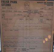 George Harrison: Singles (Picture Disc - 12') - Single Plak