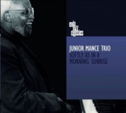 Junior Mance Trio: Softly as in a Morning Sunrise - CD