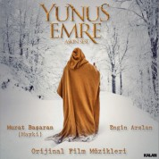 Mayki Murat Başaran, Engin Arslan: Yunus Emre Aşkın Sesi (Orijinal Film Müzikleri) - CD