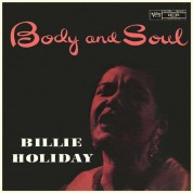 Billie Holiday: Body and Soul - Plak