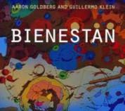 Aaron Goldberg, Guillermo Klein: Bienestan - CD