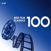 Çeşitli Sanatçılar: 100 Best Film Classics - CD