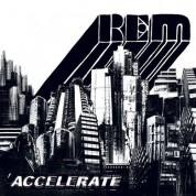 R.E.M.: Accelerate - CD