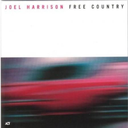 Joel Harrison: Free Country - CD