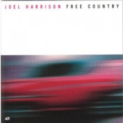 Joel Harrison: Free Country - CD