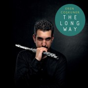 Eren Coşkuner: Long Way - CD