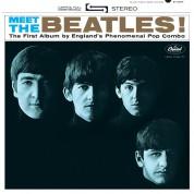The Beatles: Meet The Beatles! - CD
