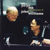 Yo-Yo Ma, John Williams: Plays The Music Of John Williams - CD