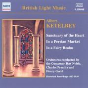 Ketelbey: In A Persian Market (Ketelbey, Noble, Prentice, Geehl) (1917-1939) - CD
